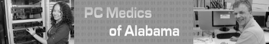 PC Medics of Alabama 205.201.0389